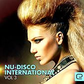Nu-Disco International, Vol. 3 - EP by Various Artists