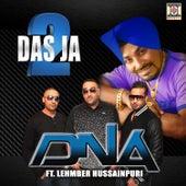 Das Ja 2 by DNA