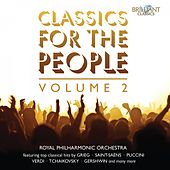 Classics for the People, Vol. 2 de Various Artists