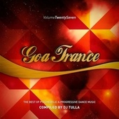 Goa Trance, Vol. 27 by Various Artists