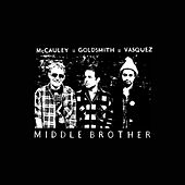 Middle Brother de Middle Brother