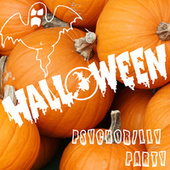 Halloween Psychobilly Party von Various Artists