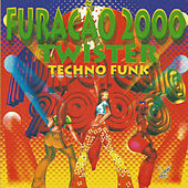 Twister Techno Funk by Various Artists