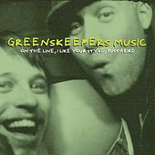 On The Line (feat. J-Dub) von Greenskeepers