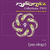 PsynOpticz Collections : TWO by Various Artists