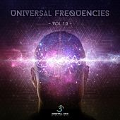 Universal Frequencies - Vol. 1 by Various Artists