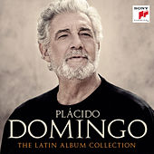 Plácido Domingo - The Latin Album Collection de Placido Domingo
