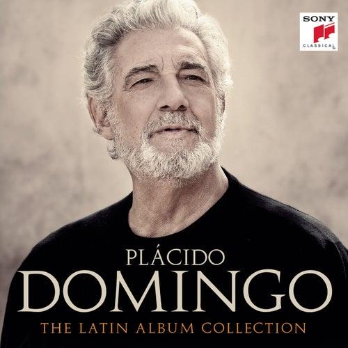 Plácido Domingo - Siempre En Mi Corazón (The Latin Album Collection) de Placido Domingo