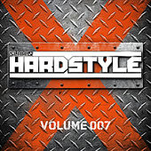 SLAM! Hardstyle Volume 7 de Various Artists