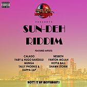 Sun-Deh Riddim de Various Artists