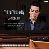 Veiled Virtuosity by Amir Farid