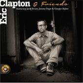 Eric Clapton & Friends by Eric Clapton