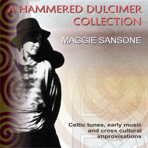 A Hammered Dulcimer Collection by Maggie Sansone