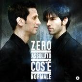 Cos'e' Normale by Zero Assoluto