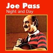 Night and Day van Joe Pass