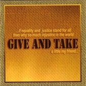 Give and Take de Clinton Fearon