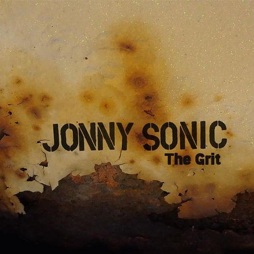 The Grit de Jonny Sonic