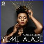 King of Queens de Yemi Alade