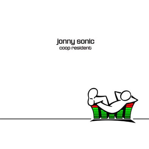 Coop Resident de Jonny Sonic