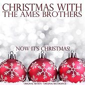 Christmas With: The Ames Brothers de The Ames Brothers