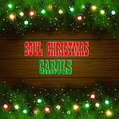 Soul Christmas Carols (38 Original Recordings) de Various Artists