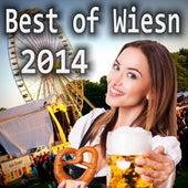 Best of Wiesn 2014 von Various Artists