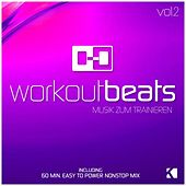 Workout Beats, Vol. 2 (Musik zum Trainieren) by Various Artists
