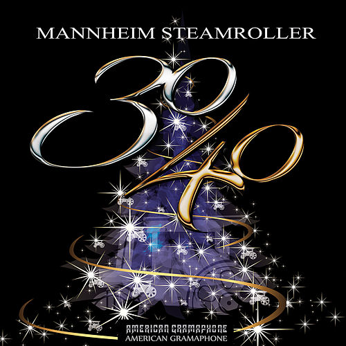 Dancing Flames by Mannheim Steamroller