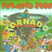 Tornado Muito Nervoso 2 de Various Artists