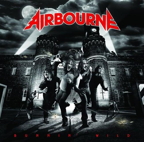 Runnin' Wild by Airbourne