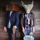 Two Gallants by Two Gallants