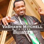 Promises by VaShawn Mitchell