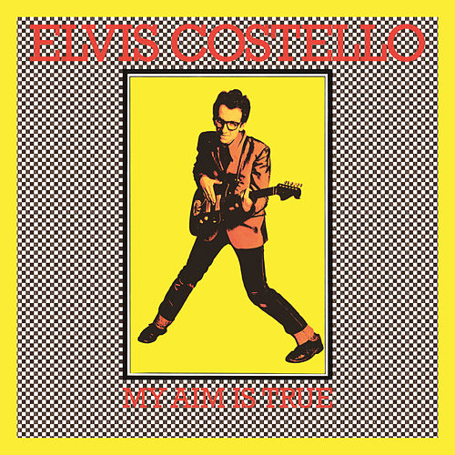 My Aim Is True  [Deluxe Edition] by Elvis Costello