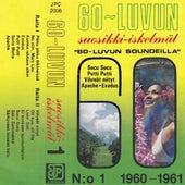 60-Luvun Suosikki-Iskelmät N:o 1 by Various Artists