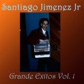 Grandes Exitos Vol. I de Santiago Jimenez, Jr.