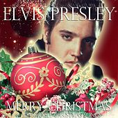 Merry Christmas von Elvis Presley