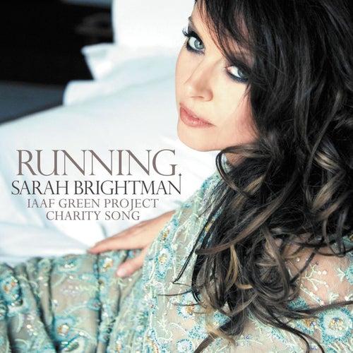 Running by Sarah Brightman