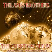The Christmas Album de The Ames Brothers