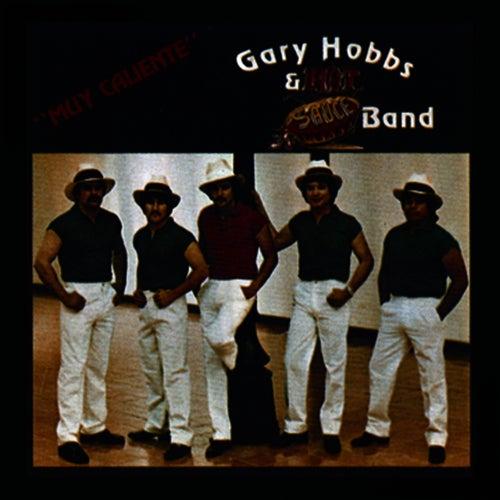 Hot Sauce by Gary Hobbs
