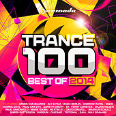 Trance 100 - Best Of 2014 de Various Artists