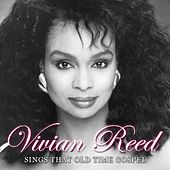 Vivian Reed Sings That Old Time Gospel by Vivian Reed