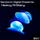 Serotonin Digital Presents: Heavy Artillery - EP by Various Artists