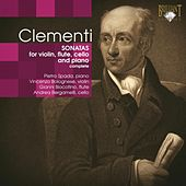Clementi: Complete Chamber Music with Piano by Various Artists