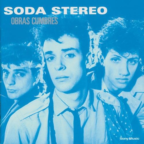 Obras Cumbres de Soda Stereo