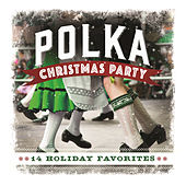 Polka Christmas Party: 14 Holiday Favorites de Craig Duncan