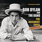 The Basement Tapes Complete: The Bootleg Series, Vol. 11 (Deluxe Edition) von Bob Dylan