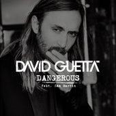 Dangerous (feat. Sam Martin) van David Guetta