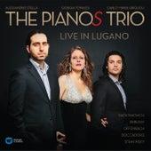 Pianos Trio - Live in Lugano by Giorgia Tomassi