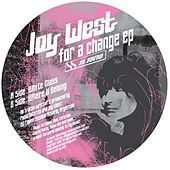 For A Change - Single by Jay West