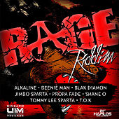Rage Riddim von Various Artists
